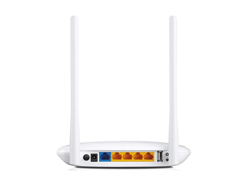 Roteador Wireless 300Mbps Tl-Wr842N Tp-Link