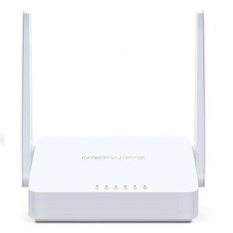 Roteador Wireless Mercusys N 300Mbps Mw305R 2 Antenas