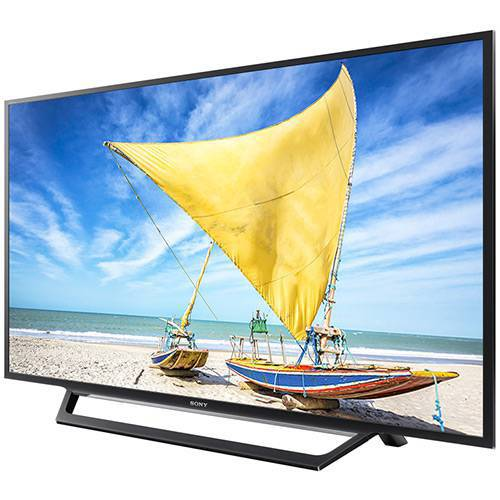 Smart Tv Led 40 Sony Full Hd Kdl-40W655D 2X Hdmi|2X Usb