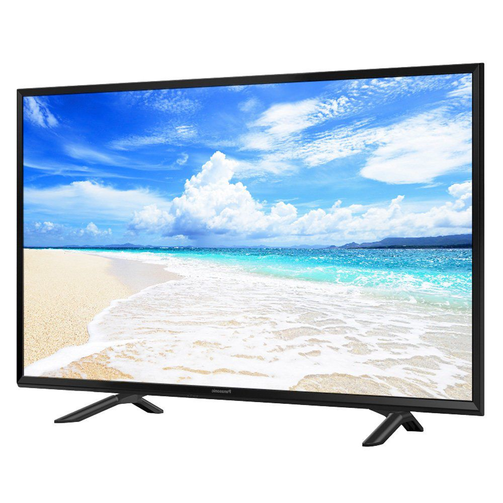 Smart Tv Led 40 Panasonic 40Fs600B Full Hd/Usb/Hdmi