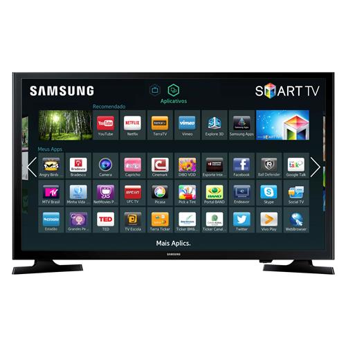 Smart Tv Led Fhd 49 Samsung 49J5200 2Xhdmi  1Xusb