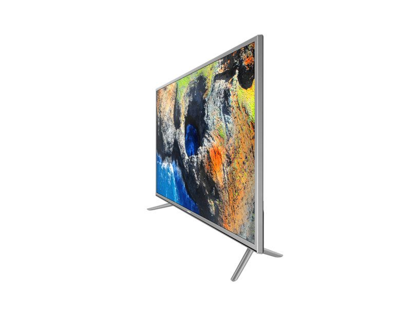 Smart Tv Led Fhd 49 Samsung 49Mu6120 4K| Hdmi| Usb| Rede| Wifi