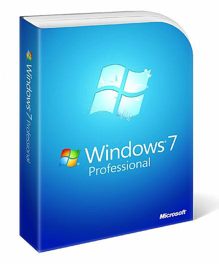 Soft Windows 7 Professional Oem