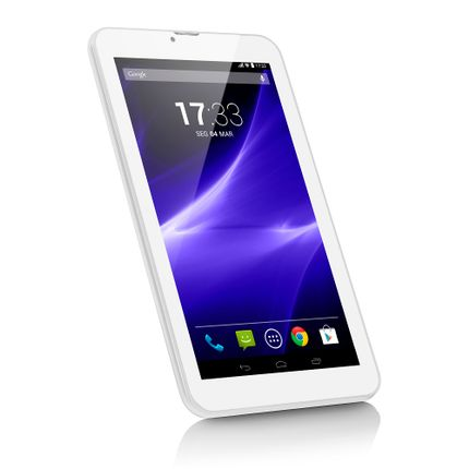 Tablet Multilaser Nb248  M9-3G Qc|8Gb|1Gb|3G|9|  Rosa