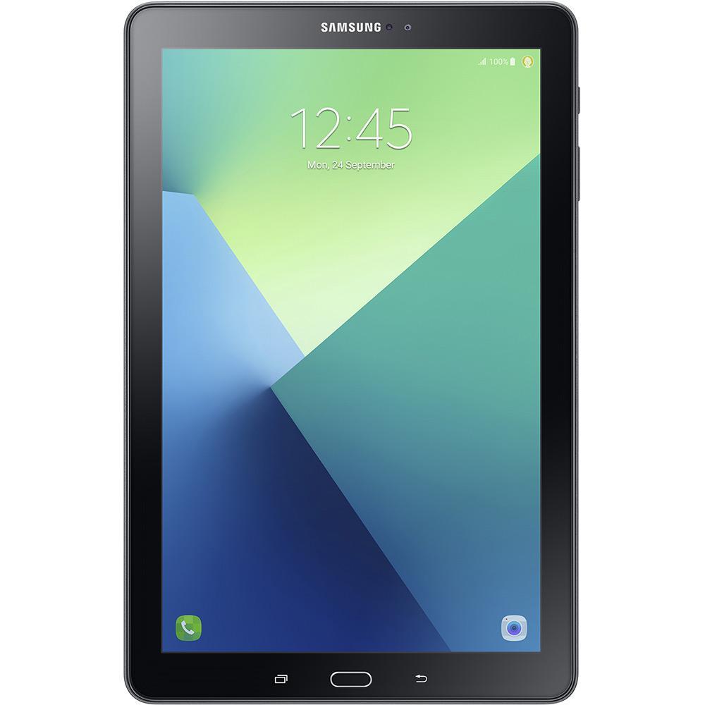 Tablet Samsung Galaxy Tab A6 C|  S Pen Sm-P585M Oc|16Gb|4G|10.1|Preto