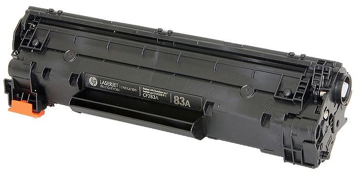 Toner Compativel Hp Cf283A - Chinamate