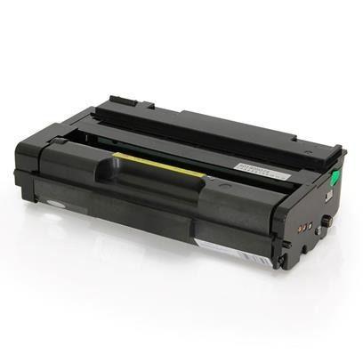 Toner Compativel Ricoh Sp377 6.4K Colortek