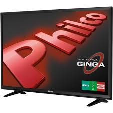 Tv Led 39 Philco Ph39E31Dg Hd Com Conversor Digital