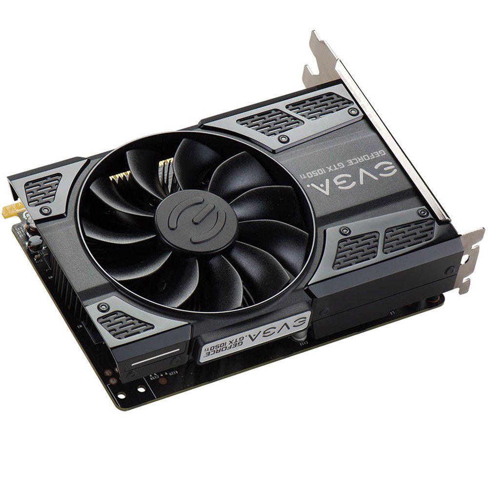 Vga Pci-E 4Gb Evga Gtx 1050Ti Gaming Acx2 128Bit Ddr5