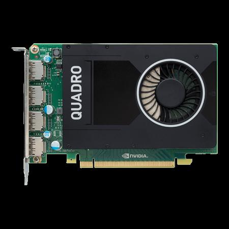 Vga Pci-E 4Gb Nvidia Quadro M2000 - 0W2Tp6 Refurb
