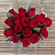 Rosa vermelhas