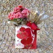 Sacola do Amor com Ferrero
