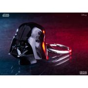 Chaveiro - Darth Vader Helmet - Iron studios - Star Wars