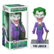 Coringa The Joker DC Universe Funko Wacky Wobbler Bobble-Head