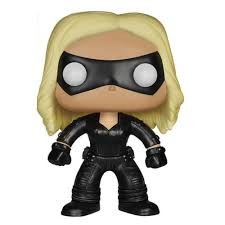 ARROW: BLACK CANARY