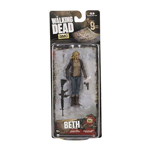 Beth Greene - The Walking Dead - Mcfarlane