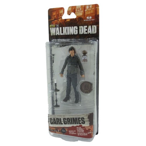 Carl Grimes - Series 7