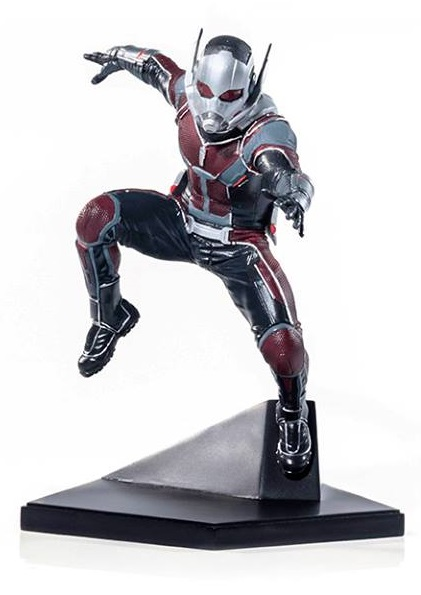 CIVIL WAR ANT-MAN - 1/10 ART SCALE