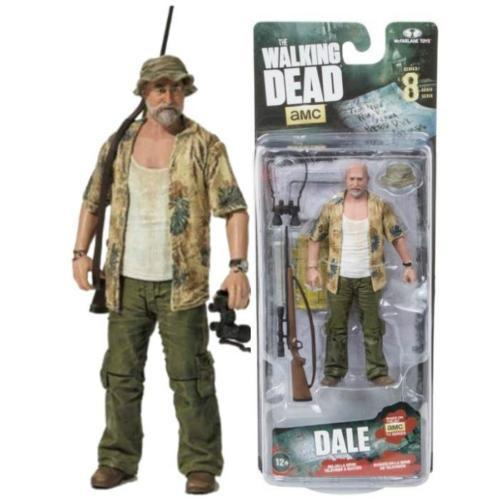DALE HORVATH - The Walking Dead - Mcfarlane