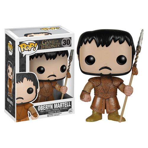 Game of Thrones  - Oberyn