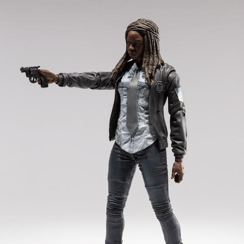 Michone - The Walking Dead - Mcfarlane
