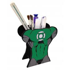 Porta treco Lanterna verde