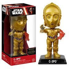 STAR WARS EP.7: C3PO