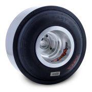 Roda Completa Para Drift Trike Motorizado + Cubo (o Par)