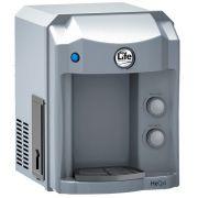 Filtro de água Alcalina e Ozonizada Top Life New HeOxi 127v    Prata