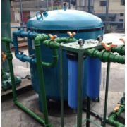 FILTRO remoção de ferro e manganês