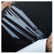 Adesivo Transparente para Proteção Pintura Automotiva