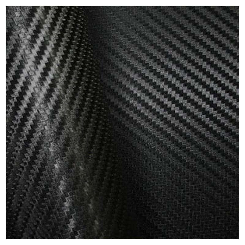 Adesivo Fibra de Carbono - Preto