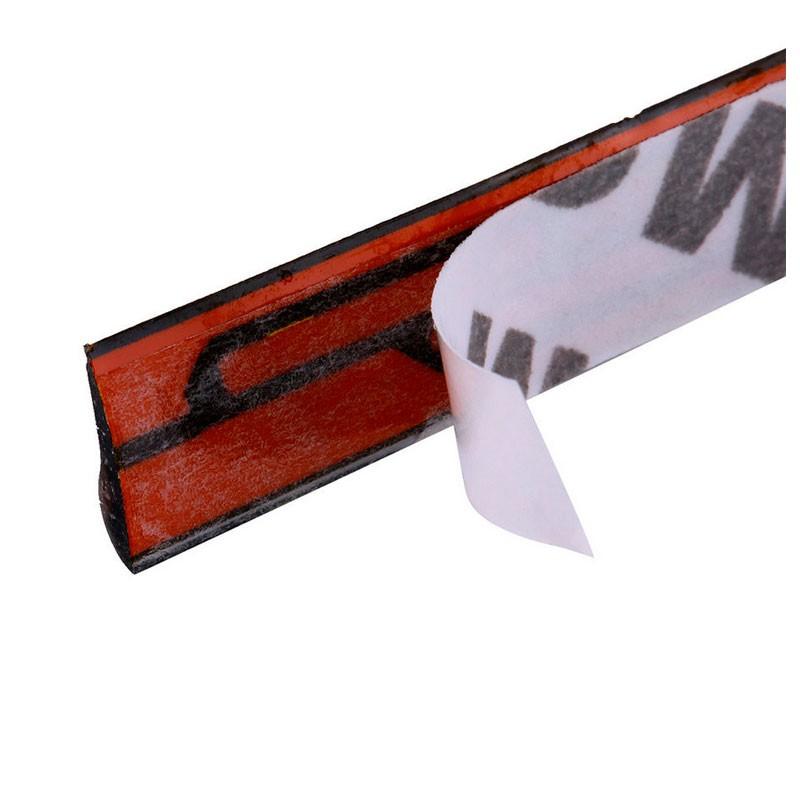 Fita Adesiva 12 Led Smd 5050 Flexível 30cm - Amarelo