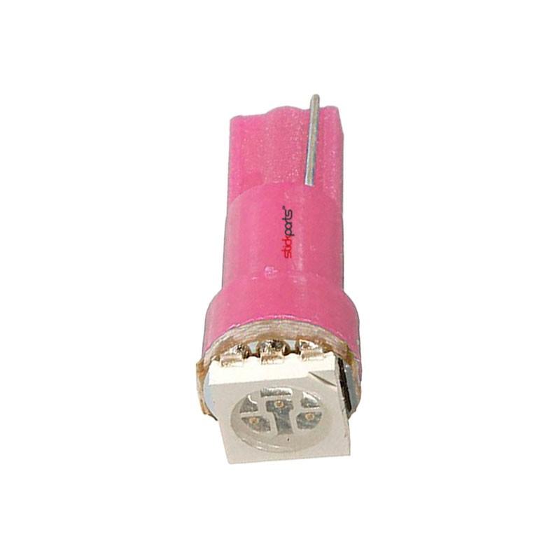 Lâmpada Led T5 Smd 5050 Rosa