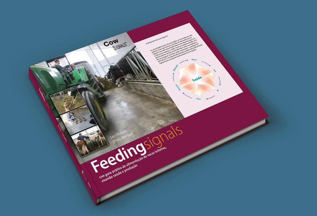 Feeding Signals - Guia prático de alimentação de vacas leiteiras
