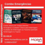 Combo Emergência