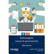 Enfermagem: manual de gerenciamento
