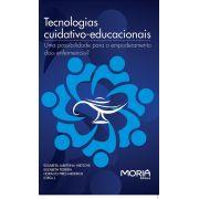 Tecnologias Cuidativo-educacionais:uma possibilidade para o empoderamento do(a) enfermeiro(a)