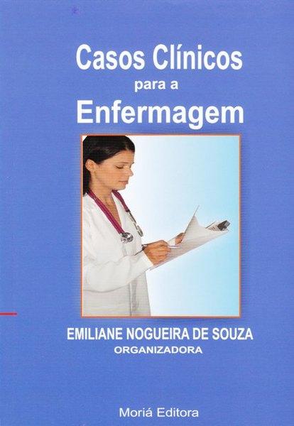 Casos Clínicos para a Enfermagem
