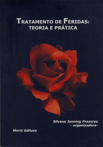 Tratamento de Feridas Teoria e Prática