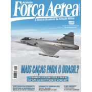 Revista Força Aérea #115