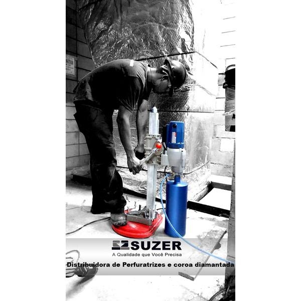 Perfuratriz de Concreto 220V FF200 8