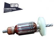Induzido para Furadeira Bosch 1218.0/1142.7 GSB 16-RE