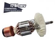 Induzido para Lixadeira/Esmerilhadeira Bosch 1751 Novo GWS 22-180