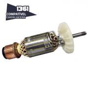 Induzido para Lixadeira/ Esmerilhadeira Bosch 1361 GWS 24-180