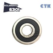 Rolamento 6301 C3 - CTK