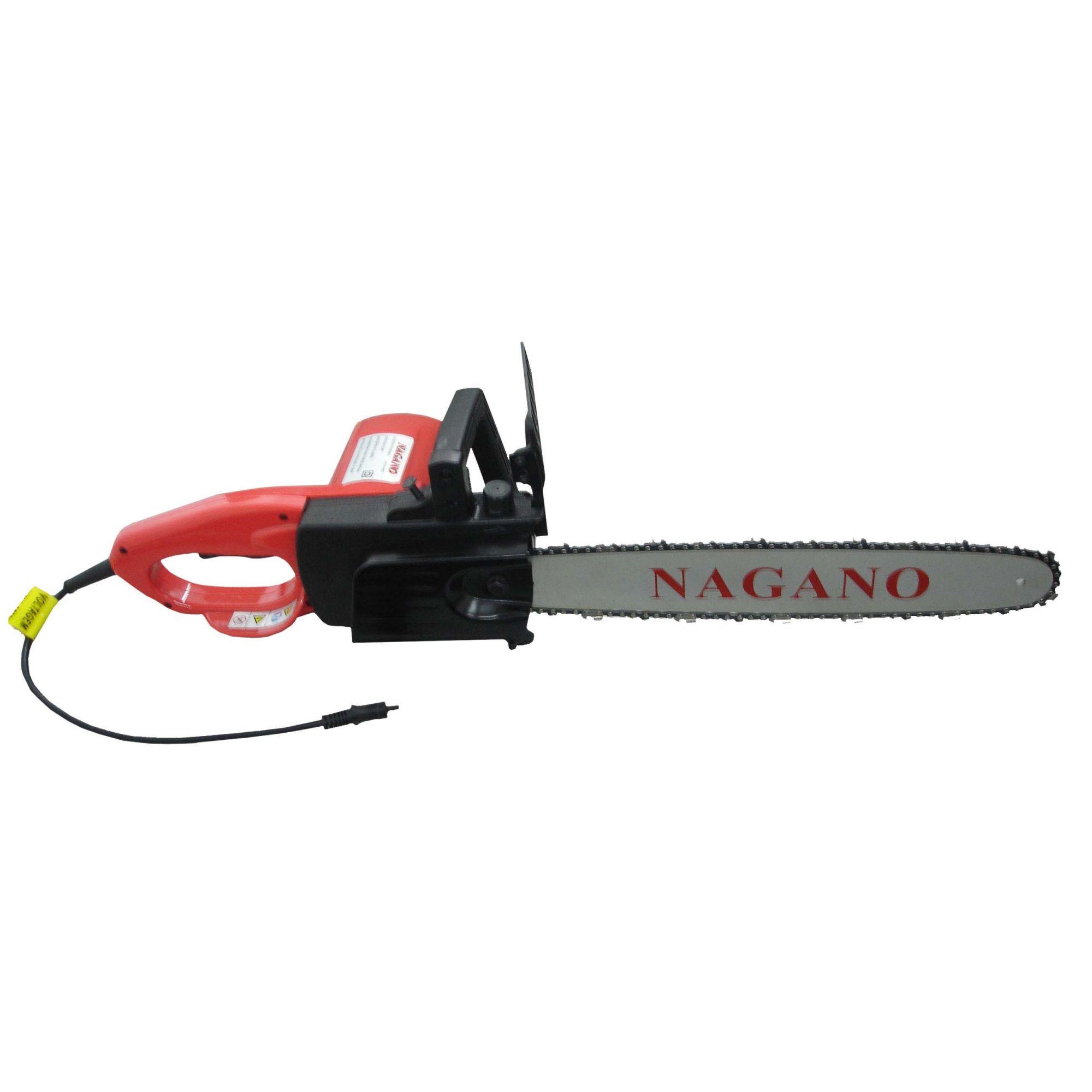 Eletrosserra NES 1300- 220V NAGANO
