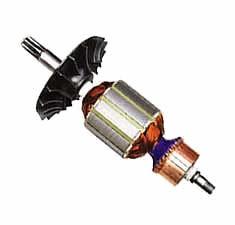 Induzido Bosch para Martelete 11388 220V Importado