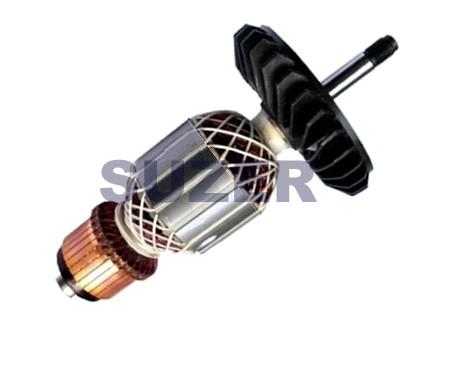 Induzido Bosch New para Esmerilhadeira 1751  Modelo Novo  220V Importado
