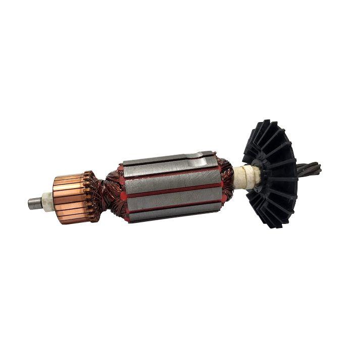 Induzido Bosch para Esmeril Reto 1214/ 1121  110V Importado